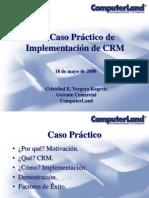 Un Caso Practico de Implementacion de Crm 1231130140453861 1