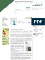 Alkaline Care - Máquina Ionizadora Alcalinizadora Photon Water Life