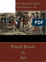 Drinking - Punch Bowls in Art
