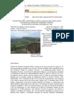 Silverstein_UN ESTUDIO DE LA FRONTERA AZTECA-TARASCA DEL POSCLÁSICOTARDÍO EN EL NORTE DE GUERRERO, MÉXICO.doc