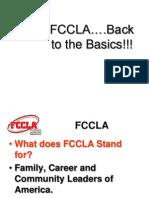 FCCLA Presentation
