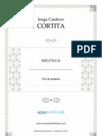 Cardoso CARDOSO Cortita Trio (1)