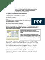Resumen Genes IX - Capitulo 1