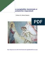 Explicarea Evangheliilor Duminicale Si Ale Sarbatorilor Imparatesti