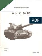 Armor Manuals Documentation Technique AMX 30 B2 Chassis Partie Texte (OCR)