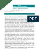 Patogenos Arroz Chile