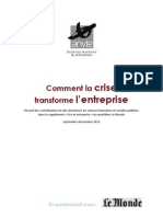 Anvie-Le Monde - Comment la crise change l'entreprise.pdf