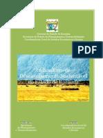 Indicadores de Desenvolvimento Sustentavel 2010 Roraima