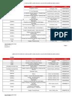 Libros Texto Eso y Bto 2013-2014 Agustinos Leon