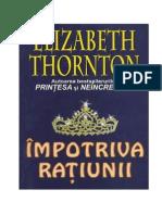 146228907 Elizabeth Thornton Impotriva Ratiunii Doc