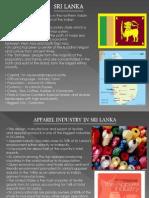 Retail in Sri Lanka