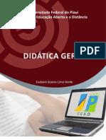 Didatica Geral.plataforma