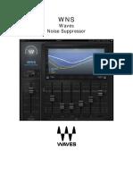 WNS manual