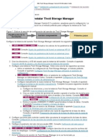 IBM TSM 6 - Pasos de Instalacion