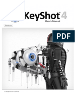 KeyShot 4 - Manual