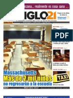 Siglo21 Edición 693