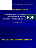 LQAS Survey Findings UWR (1)