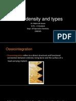 Bone Density 4