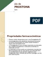 Protocolo de Dinoprostona