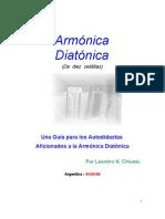 Armonica Diatonica