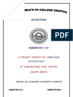 Project Report 2011-12