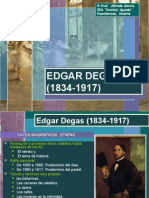 EDGAR DEGÁS (1834-1917)