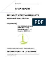 Relience Weaving Mills Ltd01