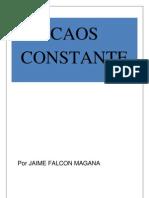 Caos Constante
