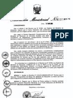 Normas Ejecucion Ppto Educacion 2013