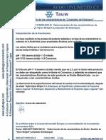 Estanques y Lagos Tratamiento Agua y Ph Cv 9pag Aydoagua.com
