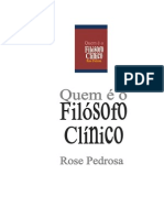 QUEM É O FILÓSOFO CLÍNICO - Cópia
