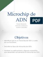 Microchip de ADN.pptx