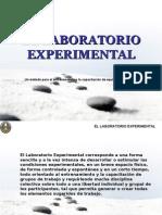 El Laboratorio Experimental 1215792725014918 9