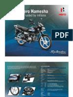 Splendor PRO Leaflet