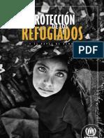 La Protección de los Refugiados y el Papel del ACNUR