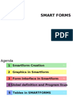Smartforms Programming Step by Step