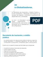 Secretarías