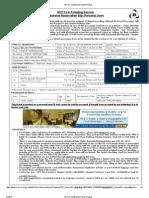 IRCTC Ltd,Booked Ticket Printing 1