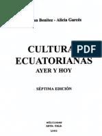 Culturas Ecuatorianas Ayer y Hoy (15)