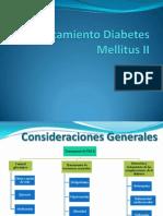 Tratamiento Diabetes Mellitus II.pptx