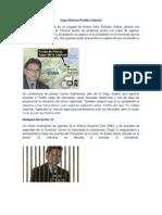 Caso Alfonso Portillo Cabrera