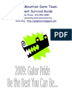 2009 Gator Guide