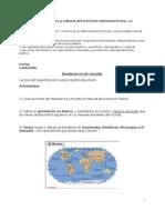 Actividades sobre Am+®rica Latina 6-¦
