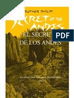 El Secreto de Los Andes