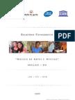 2009 Relatório Fotográfico Fabriqueta Araçuai (JAN-MAR-09)