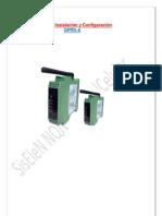 GPRS-A Manual Del Usuario SR5