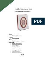 Modelo Estructura Proceos