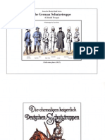 The German Schutzetruppe (Colonial Troops) (R-27)