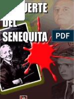 AMADEO MARTÍNEZ INGLÉS-La Muerte de El Senequita
