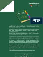 Manual práctico seguridad y salud en la construcción